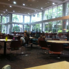 Photo taken at Curry Student Center by Hevan P. on 7/26/2011