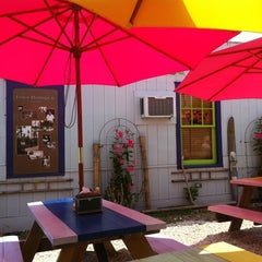 Photo taken at Key West Tacos by LibrarianElle on 7/29/2011