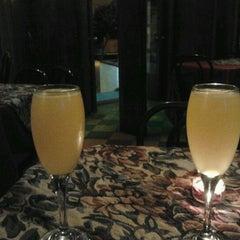 Photo taken at La Regata Pub by Verena I. on 12/8/2011