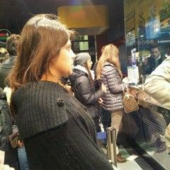 Photo taken at UCI Cinemas by Lorenzo L. on 11/26/2011