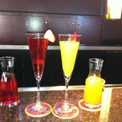 Photo taken at BJ's Restaurant and Brewhouse by Darlene S. on 1/8/2012