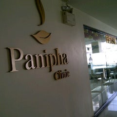 Photo taken at Panipha Clinic @ Empire Nimman by eiiStrawberry J. on 1/8/2012