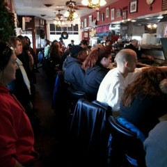 Photo taken at Pete's Grille by Andy R. on 12/4/2011