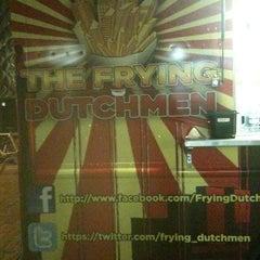 Photo taken at The Frying Dutchmen by Jaime W. on 6/8/2011