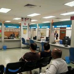 Photo taken at Jabatan Imigresen Malaysia (Immigration Department of Malaysia) by Rohimi C. on 7/23/2012