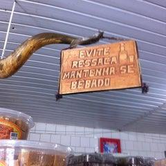 Photo taken at Raimundo do Queijo by Melqui M. on 5/5/2012