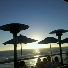 Photo taken at The Fisherman's Restaurant and Bar by Fabiola R. on 9/2/2012