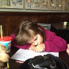 Photo taken at Irish Eyes Pub & Restaurant by Jessica S. on 4/11/2012