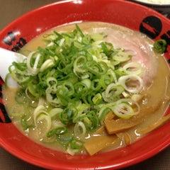 Photo taken at 天下一品 錦糸町店 by Fusako O. on 9/11/2012