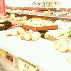 Photo taken at Grand Asia Market by Brandon H. on 7/16/2011