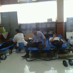 Photo taken at Semarang Nol Kilometer by Cahyo N. on 10/26/2011
