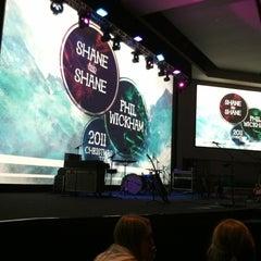 Photo taken at Pinelake Church by Kristi K. on 12/17/2011