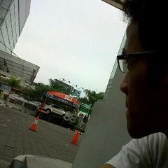 Photo taken at BNI cabang Banda by Adhisty Mohammad K. on 9/25/2011