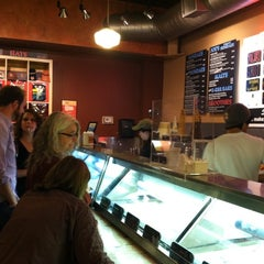 Photo taken at Sebastian Joe's Ice Cream Cafe by William M. on 9/5/2011