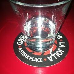 Photo taken at La Jolla Strip Club by Daria on 3/29/2012