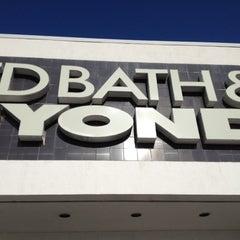 Photo taken at Bed Bath & Beyond by Karl K. on 9/1/2012