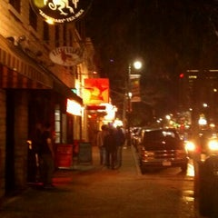 Photo taken at The Jackalope by Michelle B. on 3/3/2012