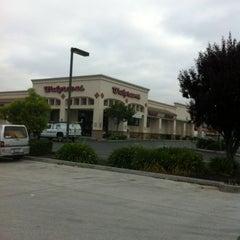 Photo taken at Walgreens by Bernard on 6/22/2012