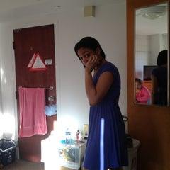 Photo taken at Watson Hall by Rikki W. on 5/12/2012