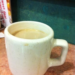 Photo taken at Denny's by Becca S. on 2/20/2012