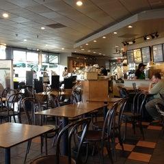 Photo taken at Starbucks by ralph a. on 3/27/2012