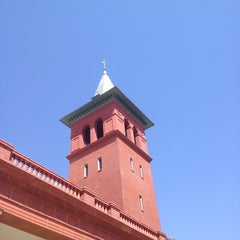 Photo taken at Union Depot by Marty B. on 4/18/2012