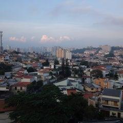 Photo taken at Jardim da Glória by Nelson R. on 6/11/2012
