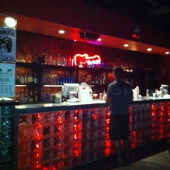 Photo taken at Club Red by Guy D. on 8/18/2012