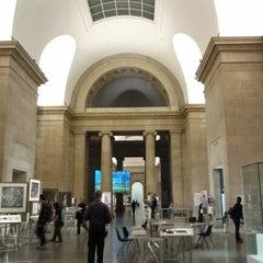 Photo taken at Tate Britain by Gonçalo M. on 8/22/2012