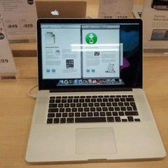 Photo taken at Currys PC World by Spencer H. on 8/11/2012