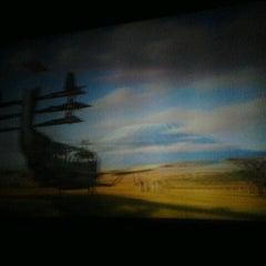 Photo taken at Cine Hoyts by Bianca D. on 6/23/2012