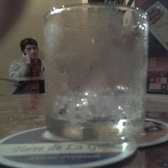 Photo taken at PiscoBar Restobar by Mariella S. on 6/2/2012