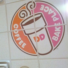 Photo taken at Dunkin Donuts by Cyberstorm F. on 8/27/2012