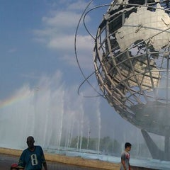 Photo taken at Queens, NY by Anthony R. on 5/30/2012