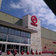 Photo taken at Target by costella b. on 6/14/2012