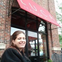 Photo taken at Luca by Wayne M. on 4/29/2012