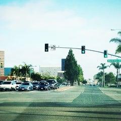 Photo taken at City of Santa Ana by Jon W. on 6/14/2012
