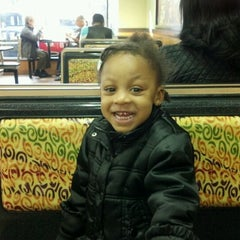 Photo taken at McDonald's by Melinda S. on 3/19/2012