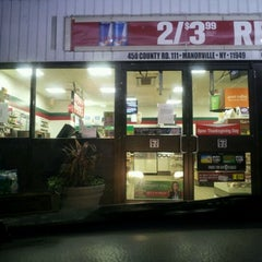 Photo taken at 7-Eleven by Fischbachs on 11/26/2011