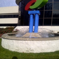 Photo taken at Telamon by Rob S. on 11/8/2011