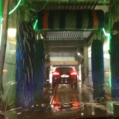 Photo taken at Блиц-Тоннель by Romka on 7/25/2012