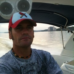 Photo taken at On A Boat by Preston R. on 8/6/2011