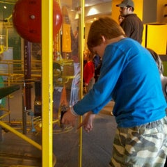 Photo taken at Maryland Science Center by Jeff N. on 1/15/2012