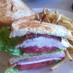 Photo taken at Eagle Cafe by Simon W. on 6/25/2012