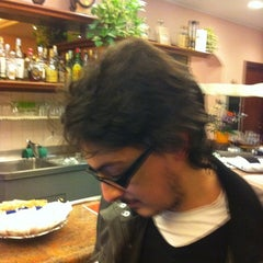 Photo taken at Pizzeria Pontello by Luca M. on 3/26/2011
