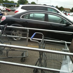 Photo taken at Kroger by Mike A. on 5/22/2012