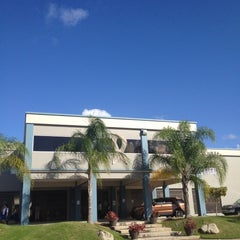 Photo taken at Piaget Bilingual Academy by Dennis A. on 1/27/2012