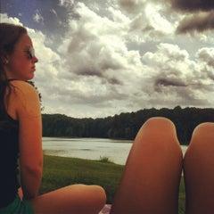 Photo taken at Seneca Creek State Park by Swapna B. on 9/8/2012