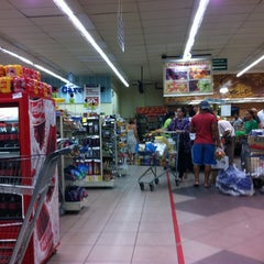 Photo taken at Carrefour Bairro by Edgard M. on 2/29/2012