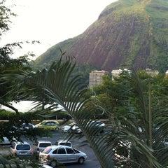 Photo taken at .Mobi Rio by Gueta R. on 7/20/2012